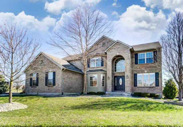 5562 Creekside Meadows Drive, Liberty Twp, OH 45011 (#1618338) :: Chase & Pamela of Coldwell Banker West Shell