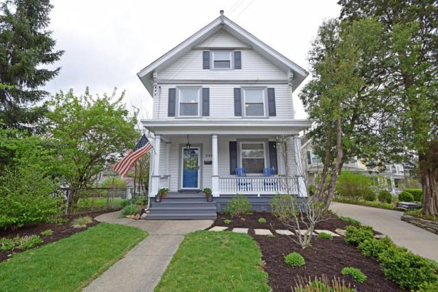2812 Linwood Avenue, Cincinnati, OH 45208 (#1618341) :: Chase & Pamela of Coldwell Banker West Shell