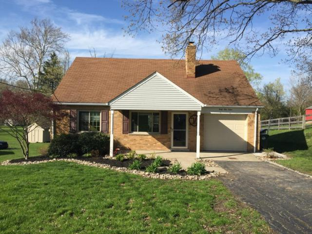 4112 Jessup Road, Green Twp, OH 45247 (#1618386) :: Chase & Pamela of Coldwell Banker West Shell