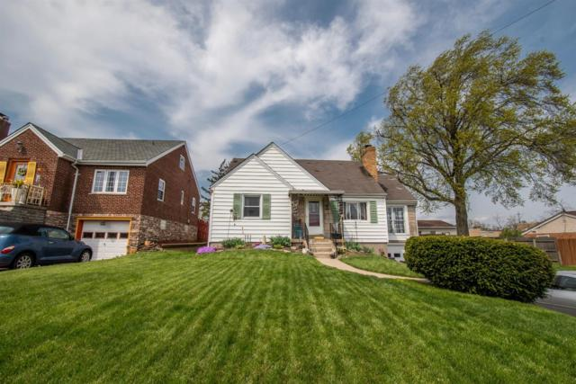 5439 Edalbert Drive, Green Twp, OH 45239 (#1618425) :: Chase & Pamela of Coldwell Banker West Shell