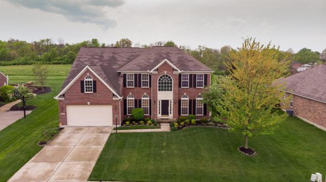 5960 Emerald Lake Drive, Fairfield, OH 45014 (#1618437) :: Chase & Pamela of Coldwell Banker West Shell