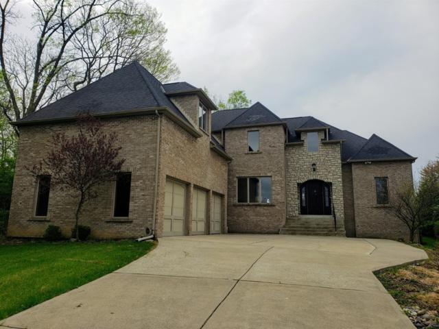 5715 Windridge Drive, Madeira, OH 45243 (#1618449) :: Chase & Pamela of Coldwell Banker West Shell