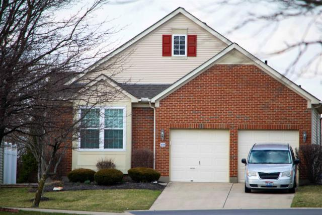 4338 Grasmere Run, Mason, OH 45040 (#1618450) :: Chase & Pamela of Coldwell Banker West Shell