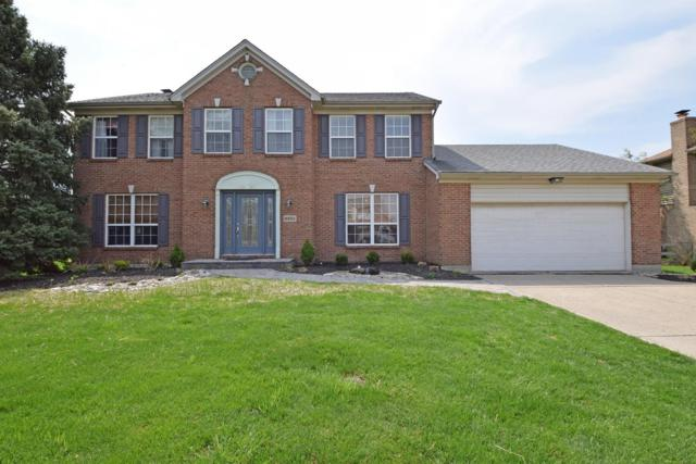 8261 Twin Cove Court, West Chester, OH 45069 (#1618497) :: Chase & Pamela of Coldwell Banker West Shell