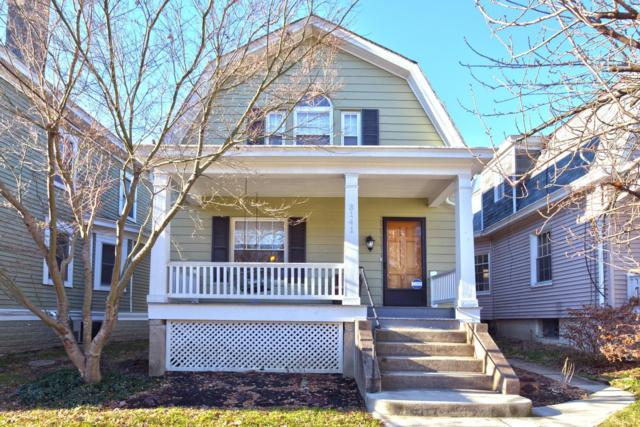 3141 Linwood Avenue, Cincinnati, OH 45208 (#1618521) :: Chase & Pamela of Coldwell Banker West Shell