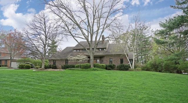 31 Carpenters Run, Blue Ash, OH 45241 (#1618528) :: Chase & Pamela of Coldwell Banker West Shell