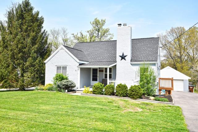 8154 Clough Pike, Anderson Twp, OH 45244 (#1618554) :: Chase & Pamela of Coldwell Banker West Shell