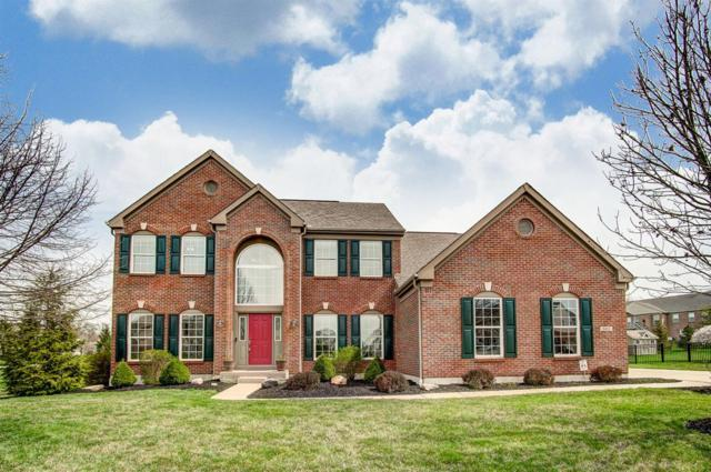 5451 Greenfinch Drive, Miami Twp, OH 45342 (#1618562) :: Chase & Pamela of Coldwell Banker West Shell