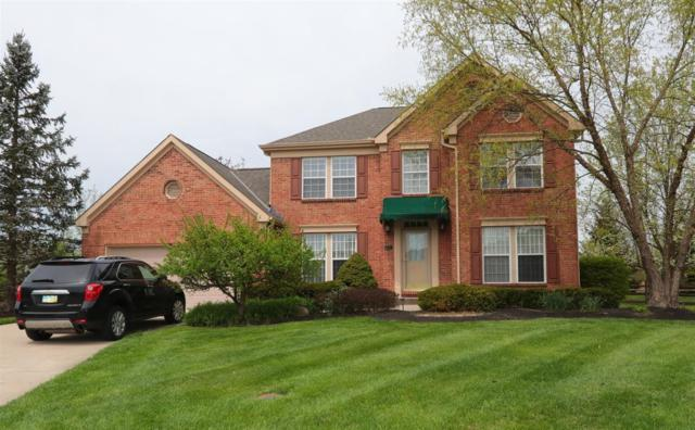 616 Shadowlawn Lane, Miami Twp, OH 45140 (#1618568) :: Chase & Pamela of Coldwell Banker West Shell