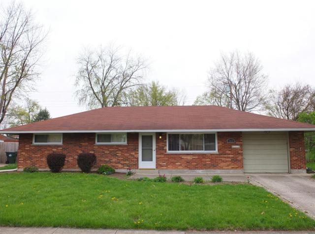 2449 Bushwick Drive, Miami Twp, OH 45439 (#1618572) :: Chase & Pamela of Coldwell Banker West Shell