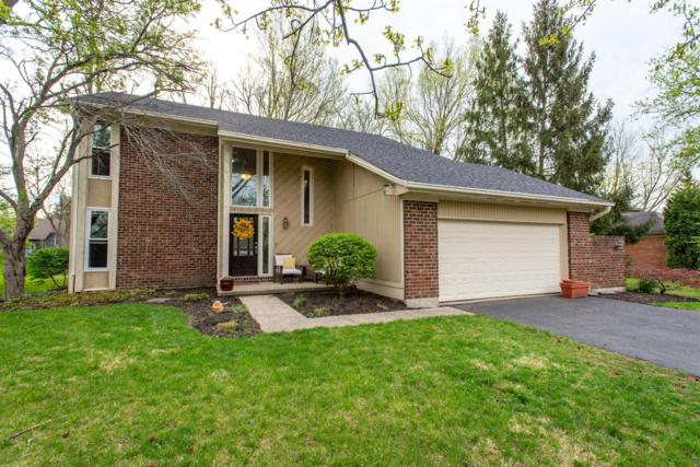 6269 Hollow Wood Circle, Miami Twp, OH 45140 (#1618578) :: Chase & Pamela of Coldwell Banker West Shell