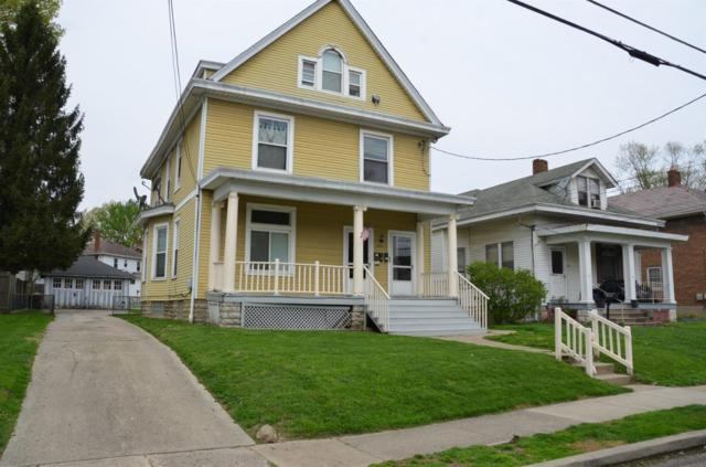 4207 Grove Avenue, Norwood, OH 45212 (#1618593) :: Chase & Pamela of Coldwell Banker West Shell