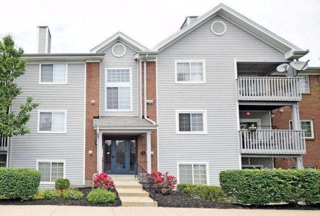 7380 Ridgepoint Drive #8, Anderson Twp, OH 45230 (#1618595) :: Chase & Pamela of Coldwell Banker West Shell
