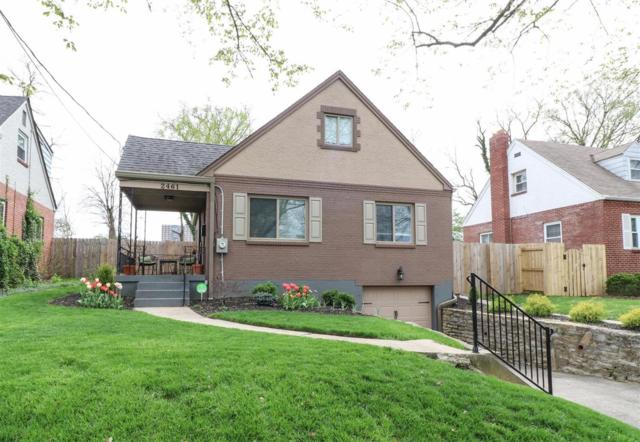 2461 Downing Drive, Cincinnati, OH 45208 (#1618623) :: Chase & Pamela of Coldwell Banker West Shell