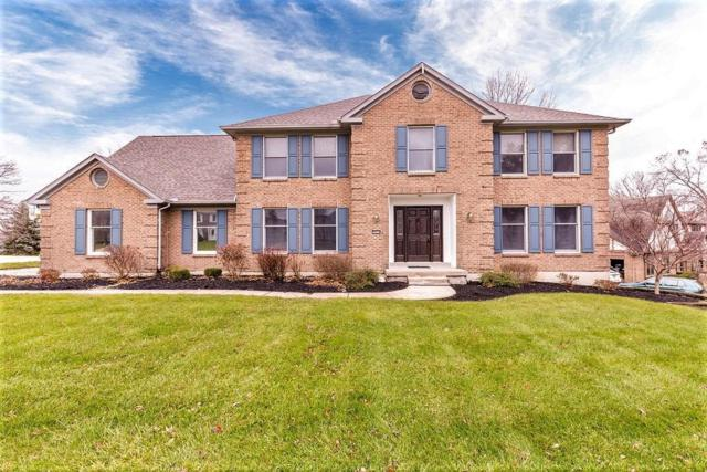 7971 Jasmine Trail, West Chester, OH 45241 (#1618639) :: Chase & Pamela of Coldwell Banker West Shell