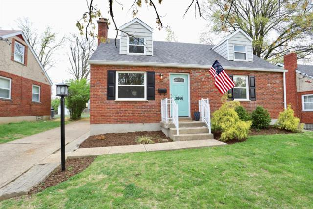 3846 Mantell Avenue, Sycamore Twp, OH 45236 (#1618644) :: Chase & Pamela of Coldwell Banker West Shell