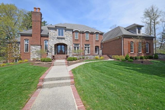 4900 Burley Hills Drive, Cincinnati, OH 45243 (#1618654) :: Chase & Pamela of Coldwell Banker West Shell