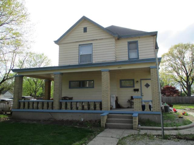4391 Pleasant Avenue, Hamilton, OH 45015 (#1618660) :: Chase & Pamela of Coldwell Banker West Shell