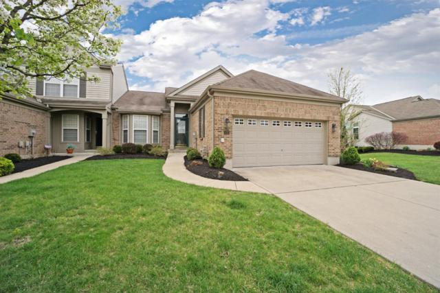 6285 Lake Front Drive, Mason, OH 45040 (#1618673) :: Chase & Pamela of Coldwell Banker West Shell