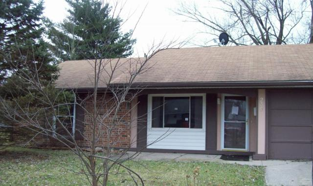 239 Mccall Road, Germantown, OH 45237 (#1618688) :: Chase & Pamela of Coldwell Banker West Shell