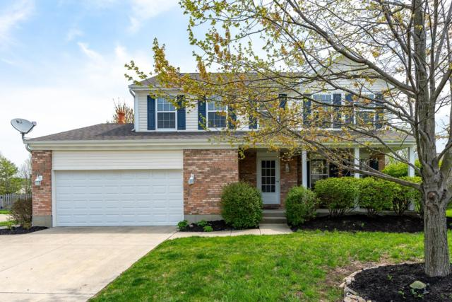 5096 Lexington Court, Mason, OH 45040 (#1618700) :: Chase & Pamela of Coldwell Banker West Shell