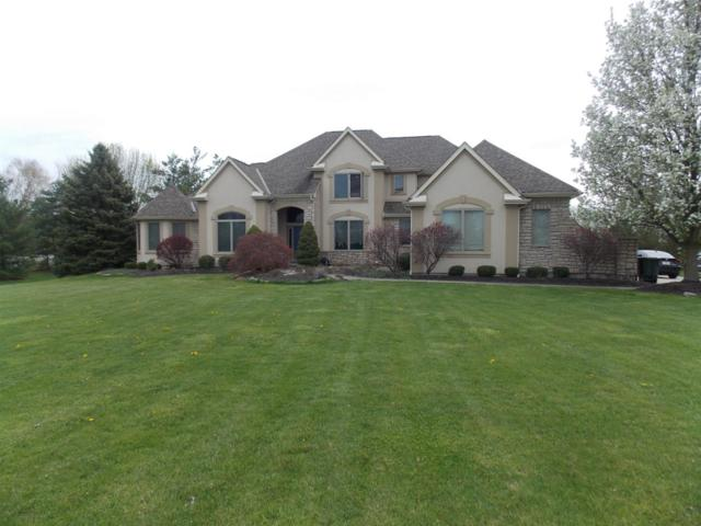 7951 Evergreen Lane, Liberty Twp, OH 45044 (#1618702) :: Chase & Pamela of Coldwell Banker West Shell