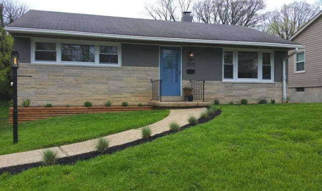 2572 Dolphin Drive, Cincinnati, OH 45239 (#1618741) :: Chase & Pamela of Coldwell Banker West Shell
