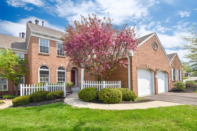 5480 Windridge Court, Columbia Twp, OH 45243 (#1618742) :: Chase & Pamela of Coldwell Banker West Shell
