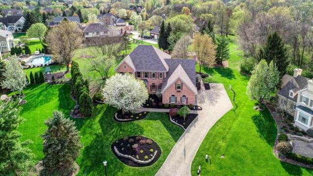 11999 Britesilks Lane, Sycamore Twp, OH 45249 (#1618750) :: Chase & Pamela of Coldwell Banker West Shell