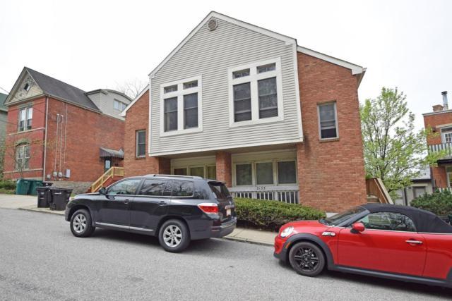 2135-B Deerfield Place, Cincinnati, OH 45206 (#1618753) :: Chase & Pamela of Coldwell Banker West Shell