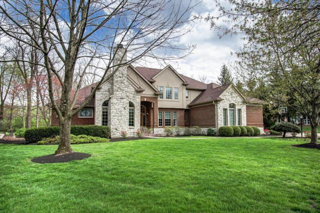 11876 Quarterhorse Court, Sycamore Twp, OH 45249 (#1618759) :: Chase & Pamela of Coldwell Banker West Shell