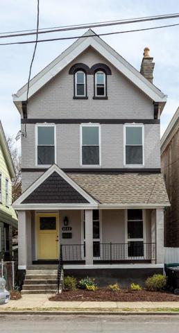 4142 Langland Street, Cincinnati, OH 45223 (#1618769) :: Chase & Pamela of Coldwell Banker West Shell