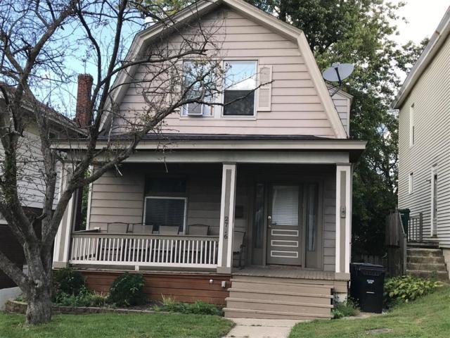 2716 Willard Avenue, Cincinnati, OH 45209 (#1618777) :: Chase & Pamela of Coldwell Banker West Shell