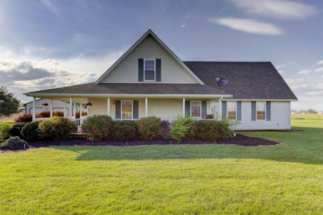 1417 Dailey Road, Green Twp, OH 45177 (#1618803) :: Chase & Pamela of Coldwell Banker West Shell