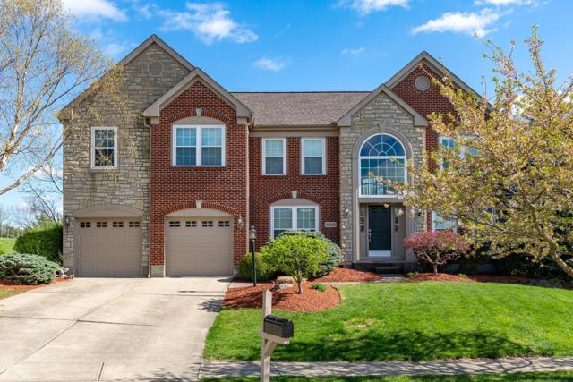 8816 Carey Woods Lane, West Chester, OH 45069 (#1618805) :: Chase & Pamela of Coldwell Banker West Shell