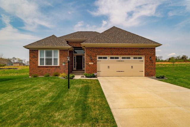 1621 Weeping Willow Court, Bellbrook, OH 45305 (#1618816) :: Chase & Pamela of Coldwell Banker West Shell
