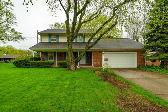 607 Dorset Drive, Middletown, OH 45044 (#1618819) :: Chase & Pamela of Coldwell Banker West Shell