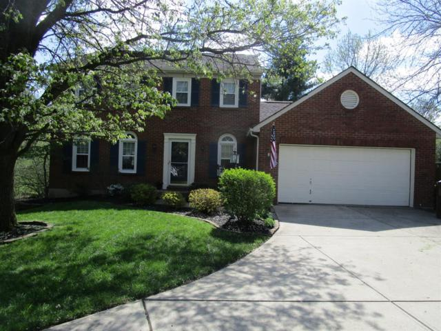 9700 Blackbird Place, Mason, OH 45040 (#1618826) :: Chase & Pamela of Coldwell Banker West Shell