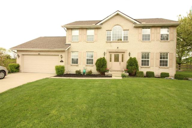 4880 Imperial Drive, Liberty Twp, OH 45011 (#1619794) :: Drew & Ingrid | Coldwell Banker West Shell