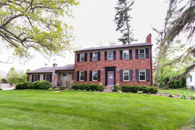 7753 Glenover Drive, Sycamore Twp, OH 45236 (#1620481) :: Drew & Ingrid   Coldwell Banker West Shell