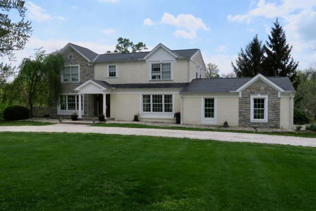 7777 Tecumseh Trail, Indian Hill, OH 45243 (#1620579) :: Chase & Pamela of Coldwell Banker West Shell