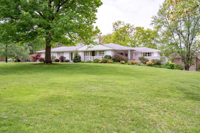 6785 Tupelo Lane, Indian Hill, OH 45243 (#1620628) :: Chase & Pamela of Coldwell Banker West Shell