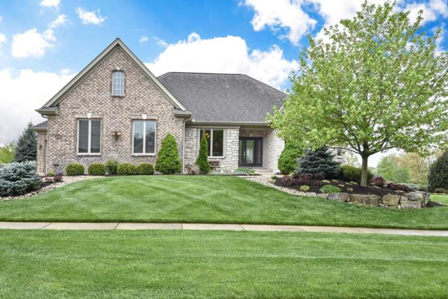 5220 Emerald View Drive, Hamilton Twp, OH 45039 (#1620689) :: The Chabris Group