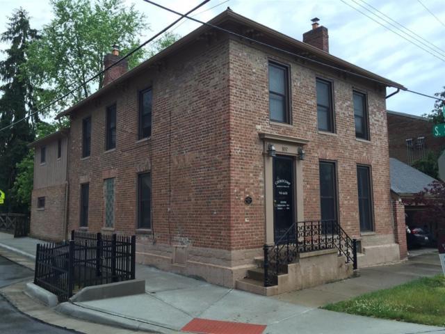 199 Spring Street, Batavia, OH 45103 (#1620872) :: Chase & Pamela of Coldwell Banker West Shell