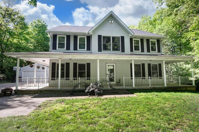 9365 Harrison Avenue, Whitewater Twp, OH 45002 (#1620917) :: The Chabris Group