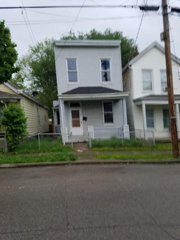 121 W Sixty Ninth Street, Cincinnati, OH 45216 (#1621517) :: Chase & Pamela of Coldwell Banker West Shell