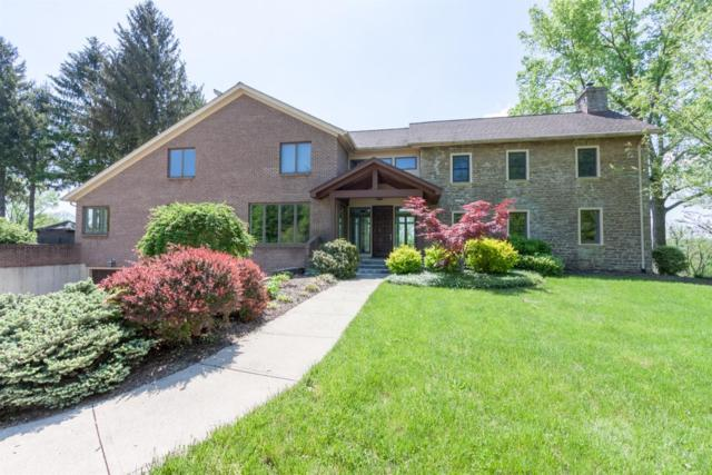 199 Sentry Hill Drive, Loveland, OH 45140 (#1621524) :: Chase & Pamela of Coldwell Banker West Shell