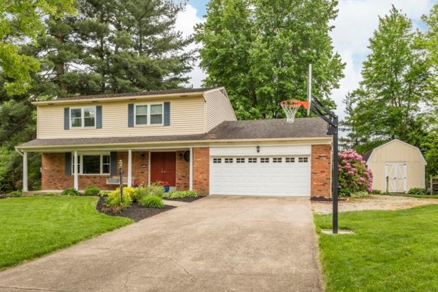 325 Miami Valley Drive, Miami Twp, OH 45140 (#1621738) :: Chase & Pamela of Coldwell Banker West Shell
