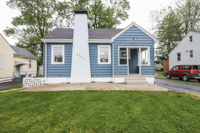 4559 Buxton Road, Sycamore Twp, OH 45242 (#1621751) :: Chase & Pamela of Coldwell Banker West Shell