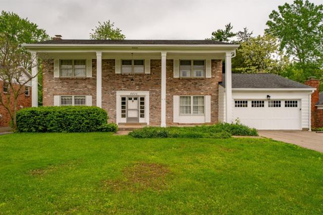 8826 Kenwood Road, Sycamore Twp, OH 45242 (#1621921) :: Chase & Pamela of Coldwell Banker West Shell